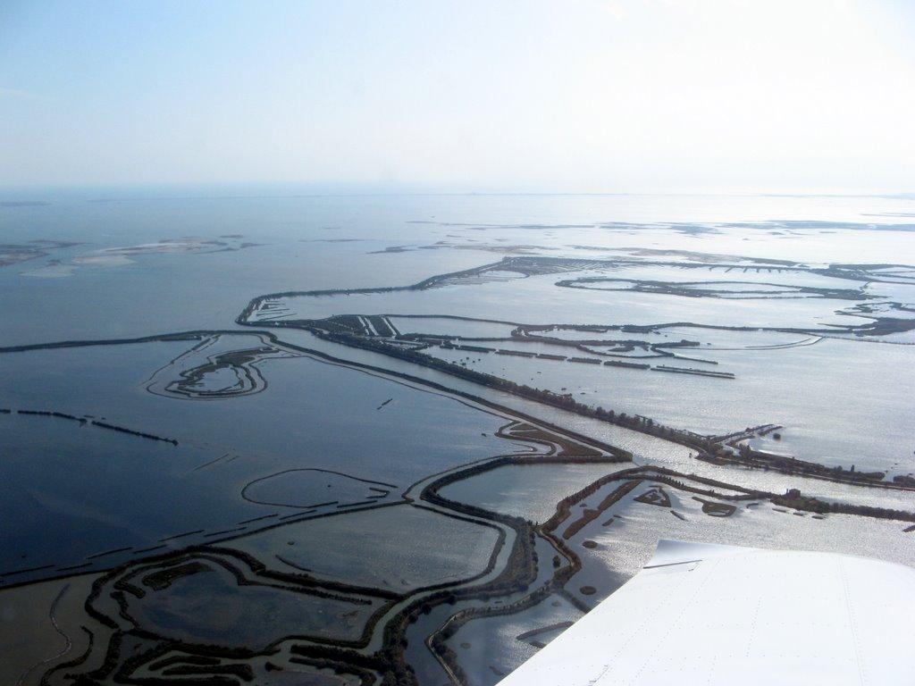 потоп Венеция