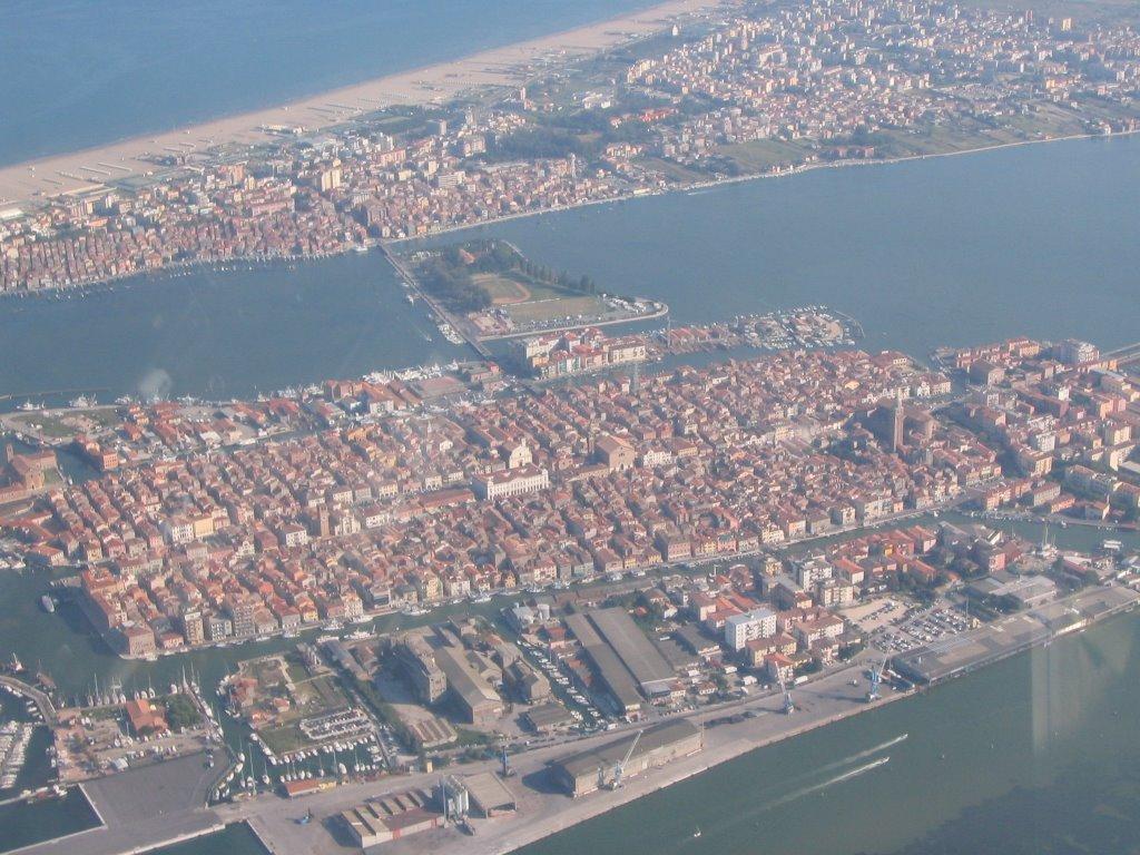 венеды древний допотопный город