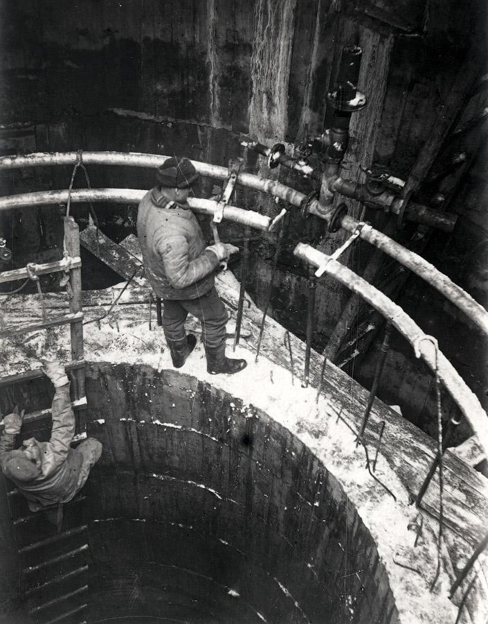 Подземные катакомбы - как системы водоотведения. Часть 2 KatKatana