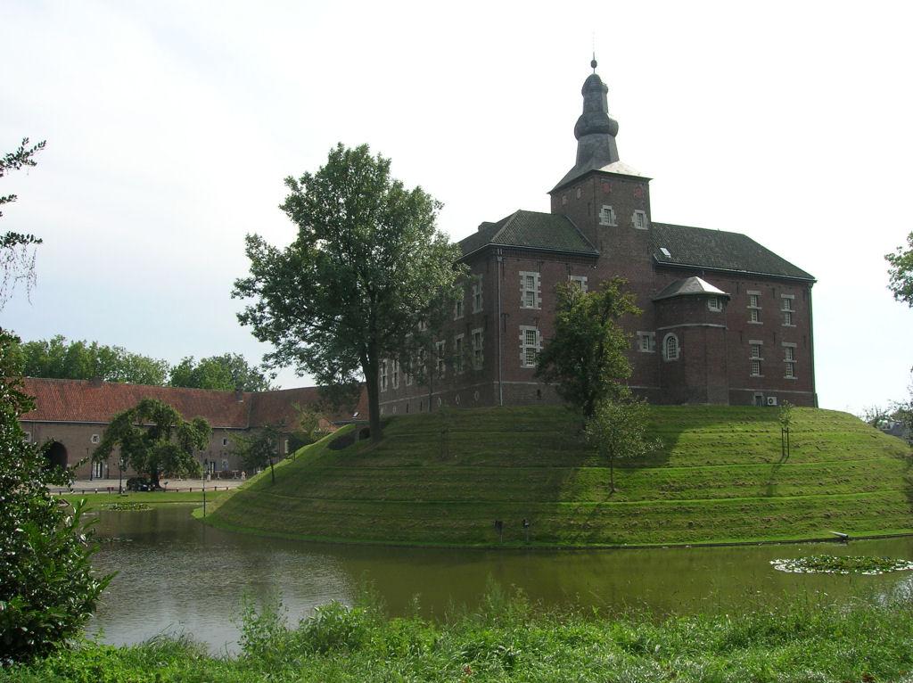 Замок Лимбрихт