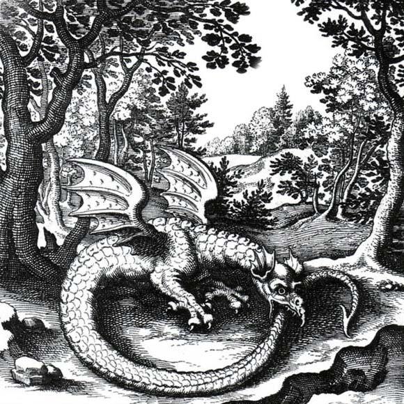 Юша змей