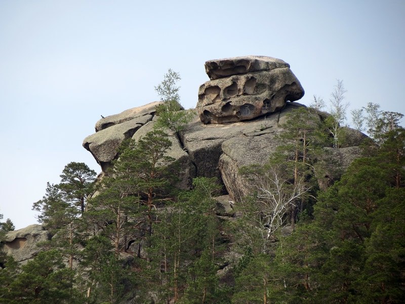 Megaliths speak: Part 2 kadykchanskiy