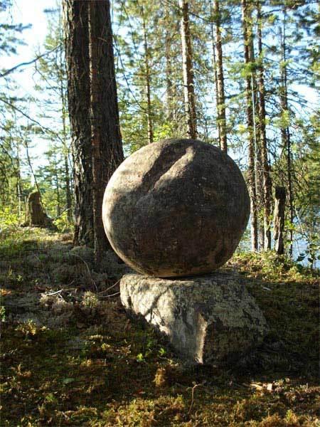 Steine sprechen. Teil 6 kadykchanskiy