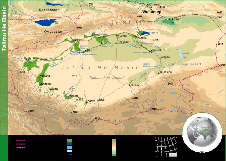 Уйгурстан