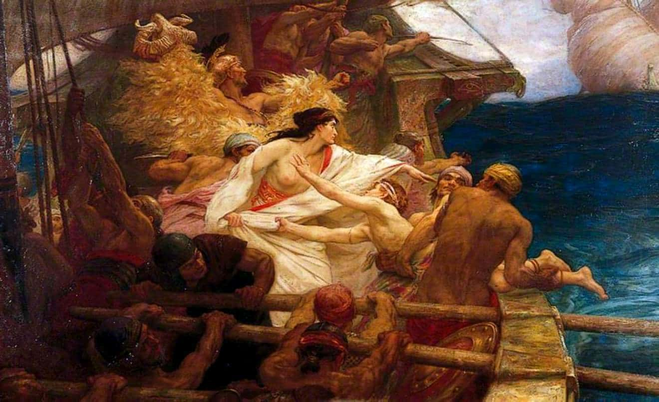 an analysis of the the character medea and jason in the play medea Medea is mostly noted to be a very interesting and captivating woman character in history this is because she was able to hold diverse characters traits that made the viewers and readers of the story have divided / changing opinions about her role and characters.