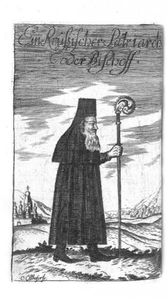 Тайны древней Московии в церквях Марамороша Sil2