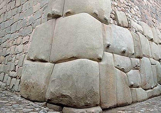 Саксайуаман. Перу.