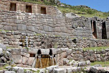 Куско. Перу.