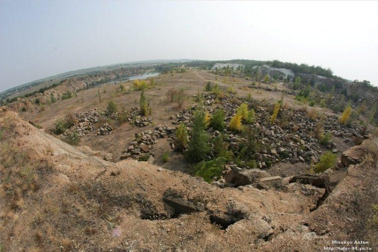 Бугский Гард. Фото Антона Минакова.