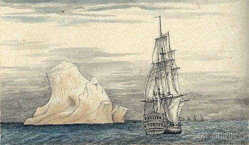 HMS Tartar тартарский корабль
