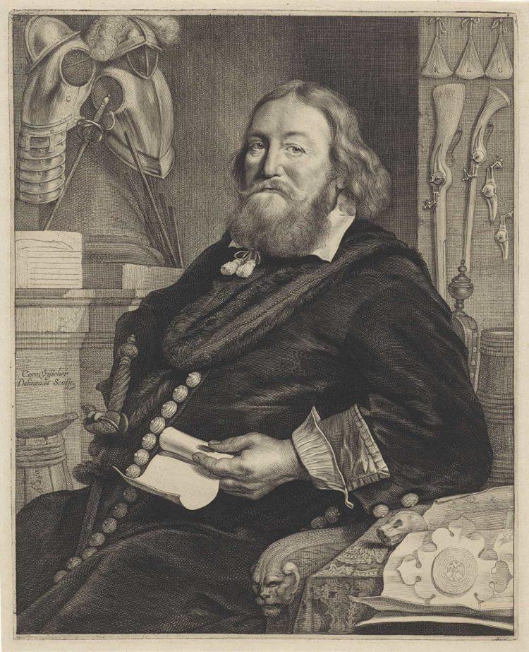Андрей Денисович Виниус