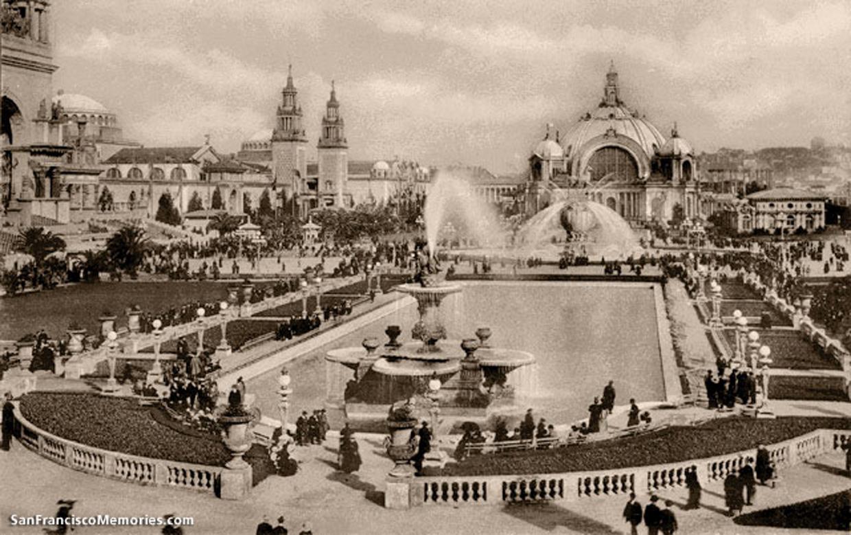Всемирная выставка 1900