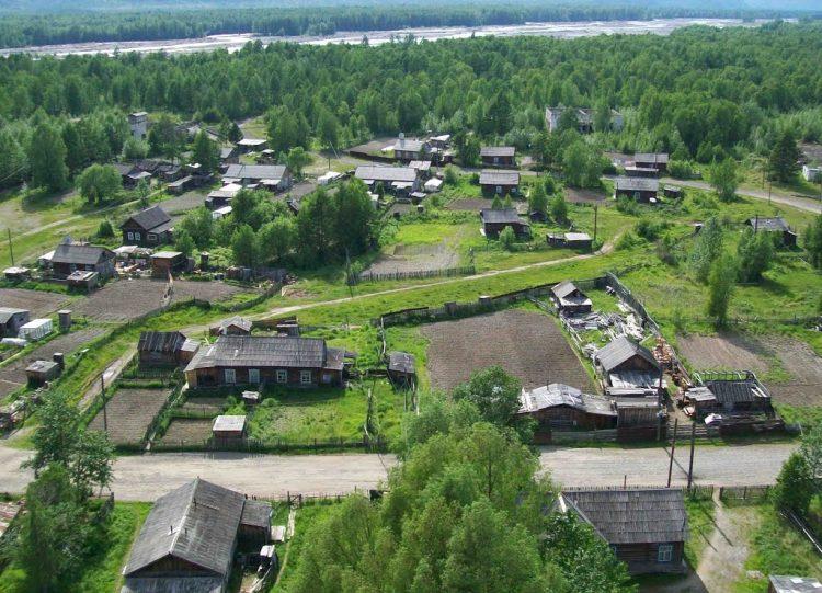 Города Тартарии. Они возвращаются kadykchanskiy