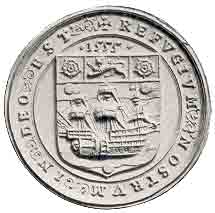 Seal of the Muscovy Company