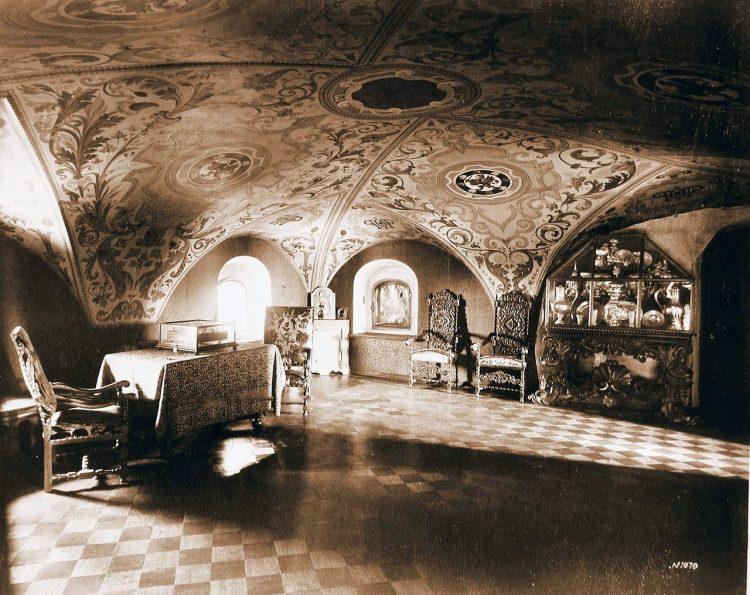 дом Романовых