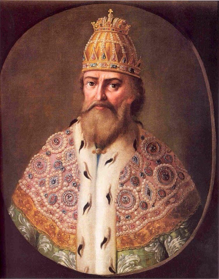 Смарагд Тит (Иоанн IV)