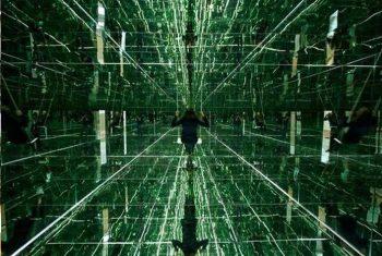 Зеркальная комната