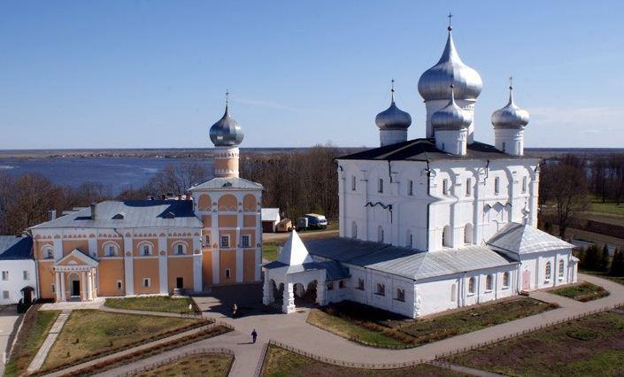 Варлаамовская церковь