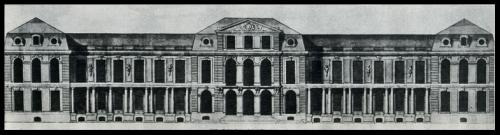 Дворец Апраксина