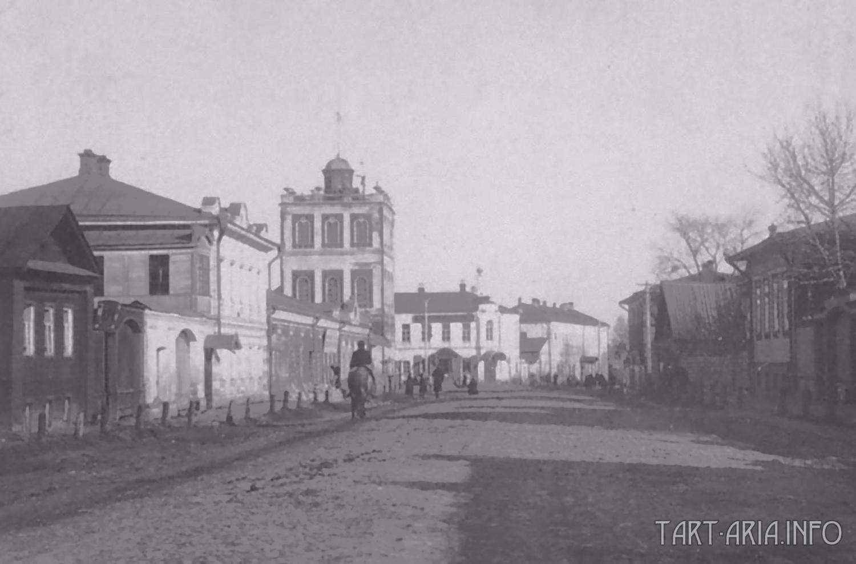 Забытый коммунальный рай 19 века. Часть 2 tech_dancer