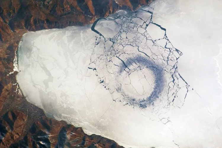 Водородное дыхание Земли Игорь Дабахов