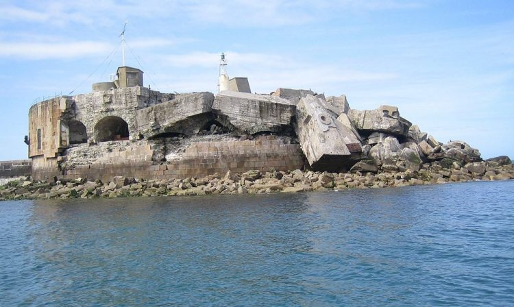 порт Шербур