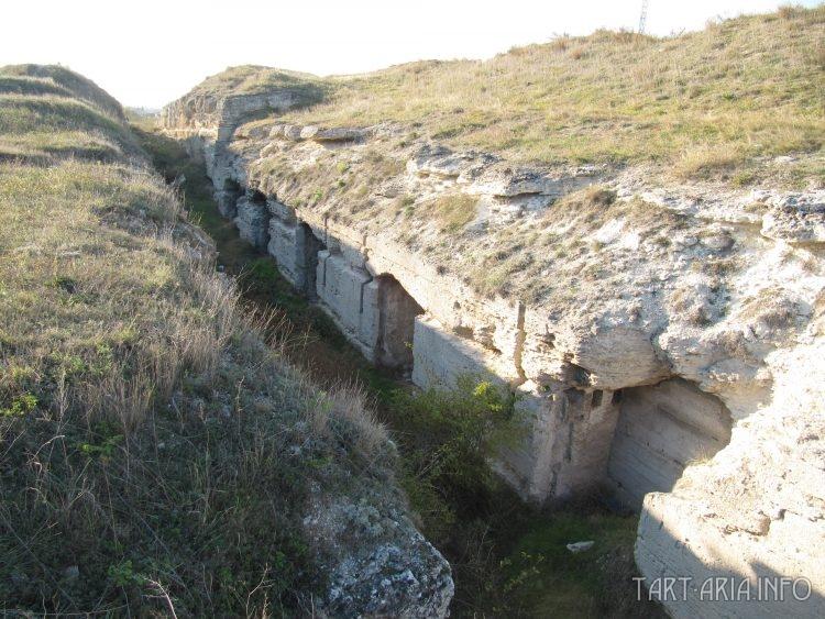 Керченская звёздная крепость. Засекреченная сенсация kadykchanskiy