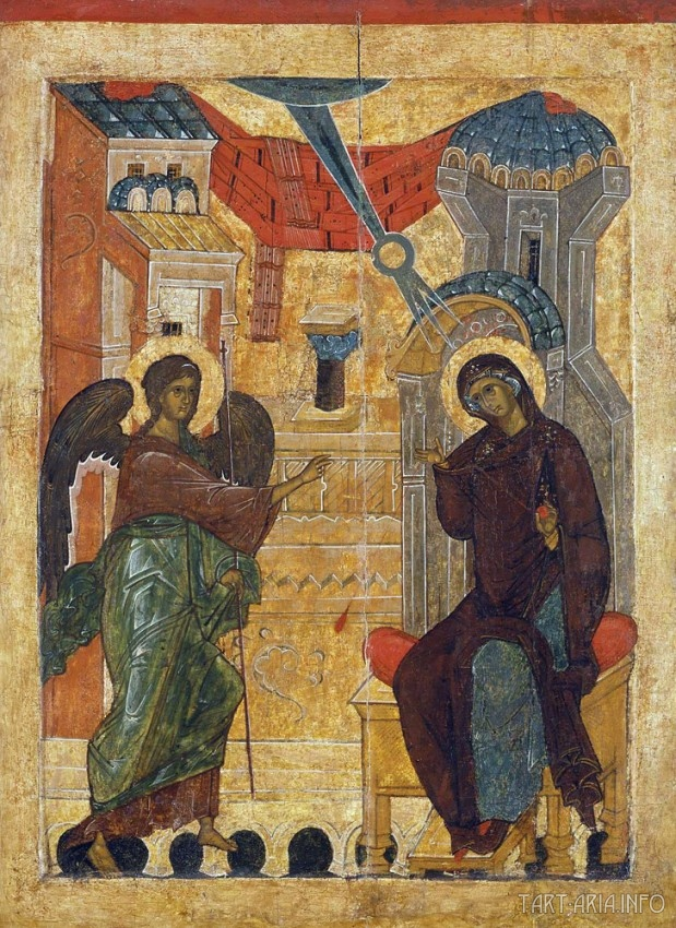 Змей Горыныч и Богородица lyanat