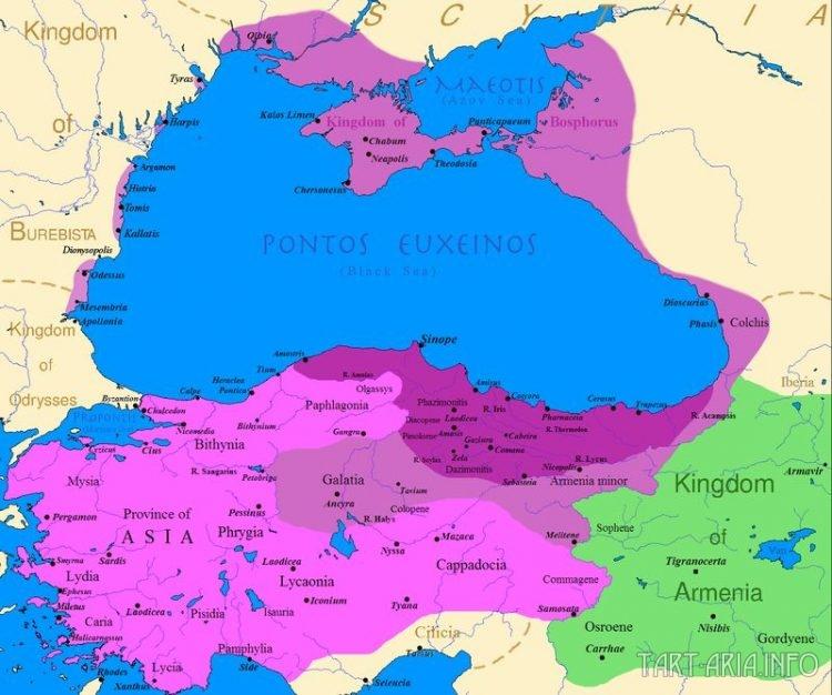 Божественные Близнецы против Атлантиды lyanat