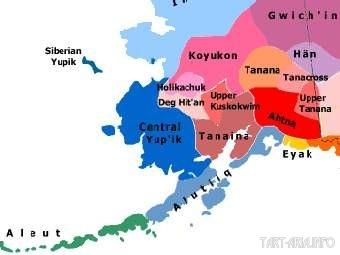 Русская Аляска vs Северная Америка SKUNK69