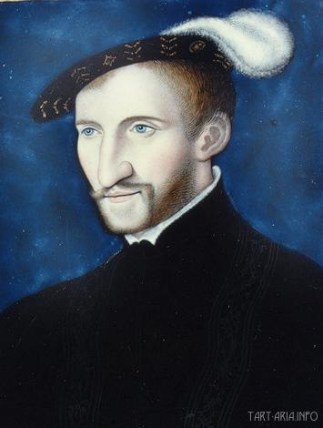 Генрих II Наваррский