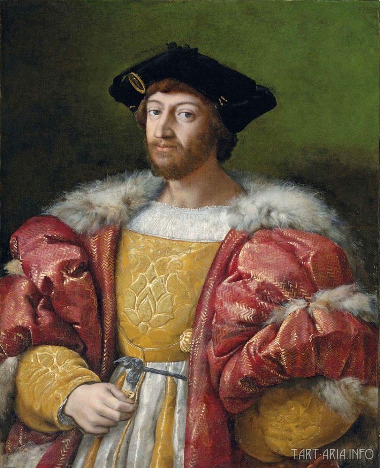 Лоренцо II ди Пьеро