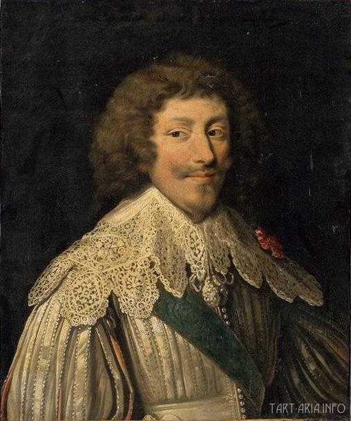 Генрих II де Монморанси