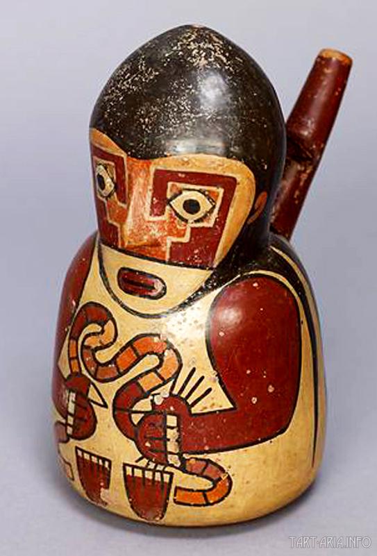 генетик Перу