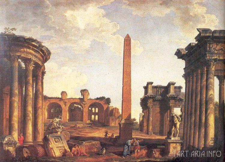 Panini, Giovanni Paolo