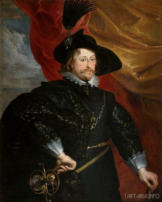 Владислав от Рубенса