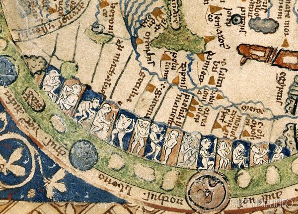 Псаломная карта