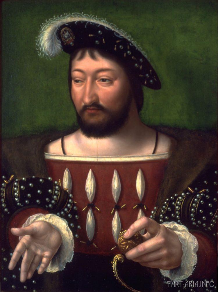 Франциск Ангулемский
