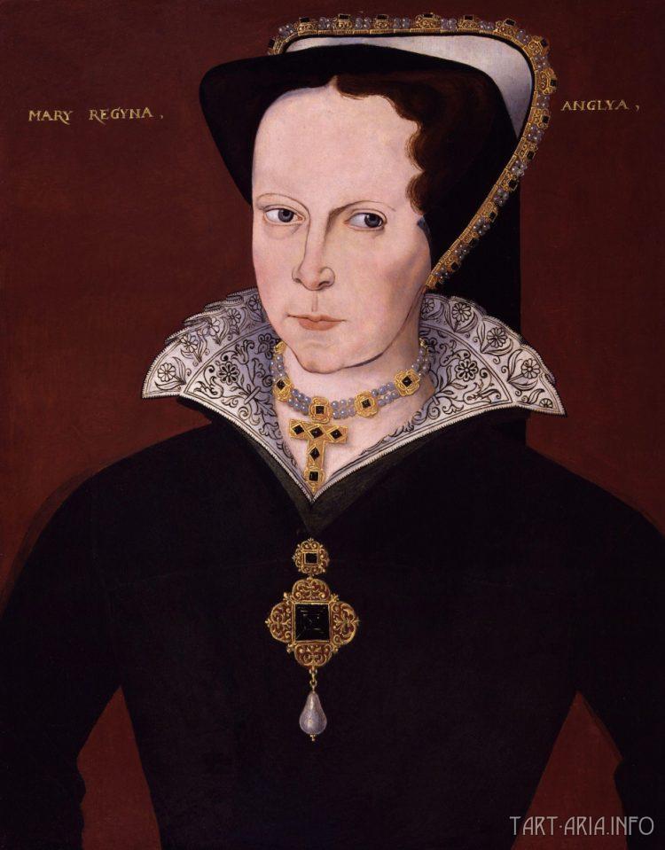 Мария дочь Генриха