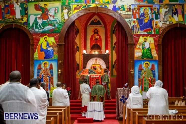 Эфиопская православная церковь, источник