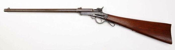 Почём вооружиться на рубеже веков? Часть 2 SKUNK69