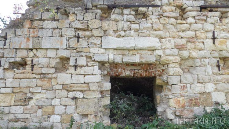 Качество каменной кладки