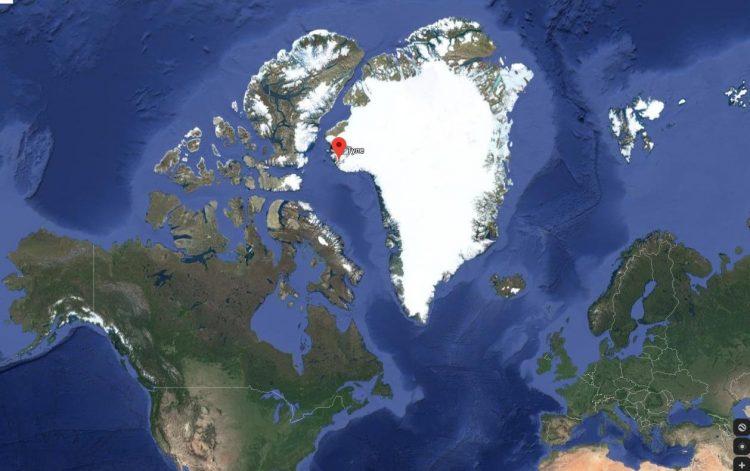 Туле (Гренландия)
