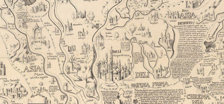 Странности одной известной карты Sil2