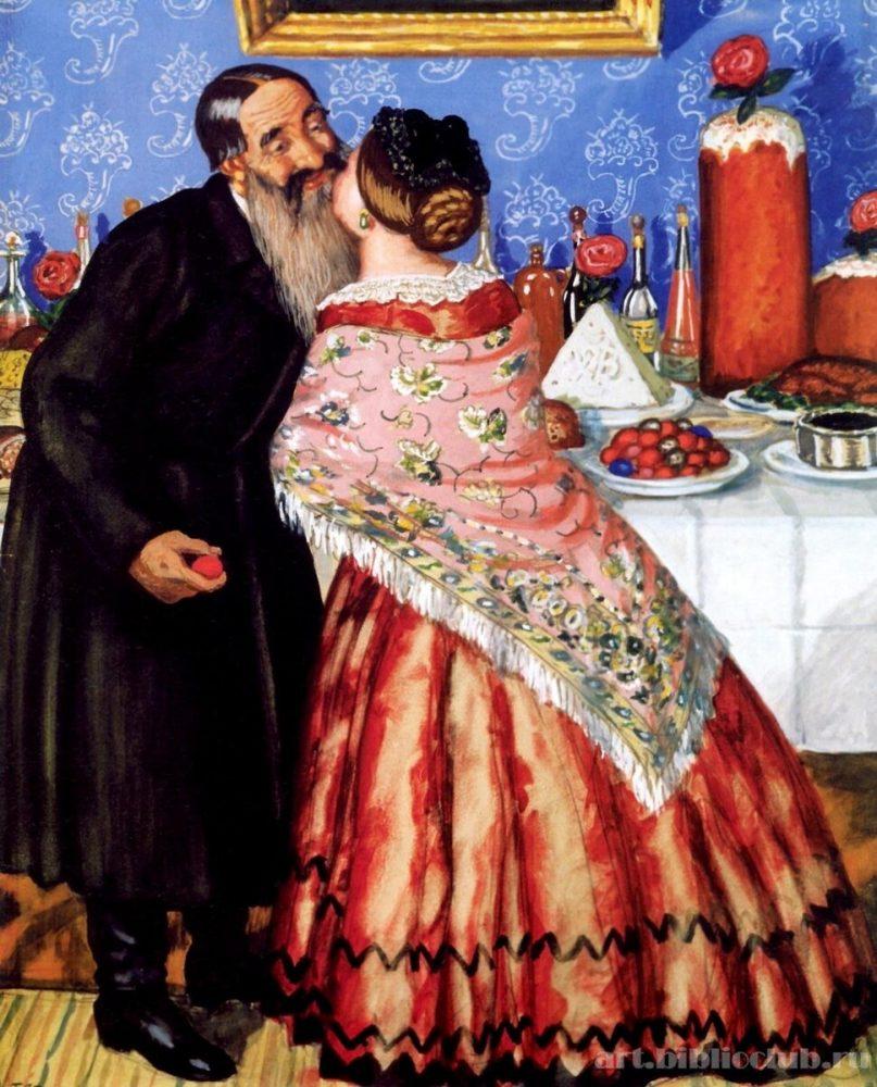 Князь Андрей Первозванный lyanat
