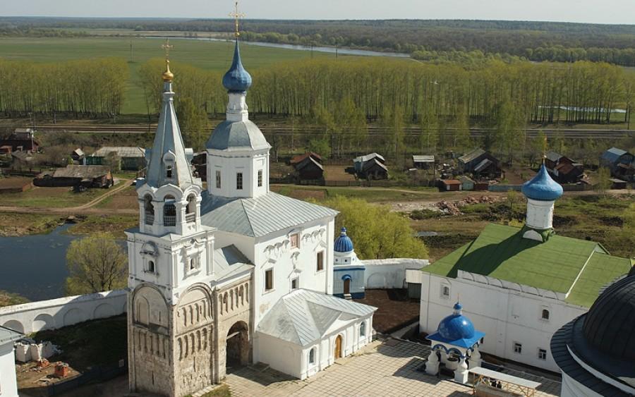 Князь Андрей Первозванный. Часть 3 lyanat
