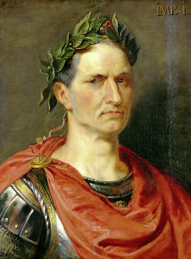Гай Юлий Цезарь lyanat