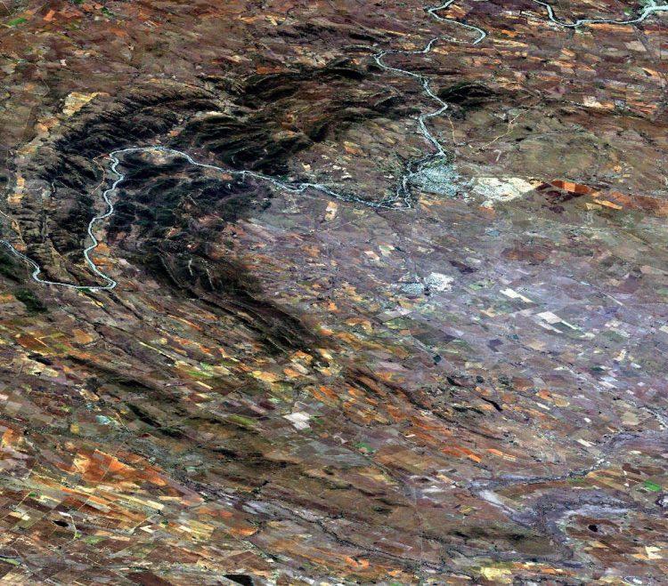 Цезий-137 в Рязанской земле Нео Фициал