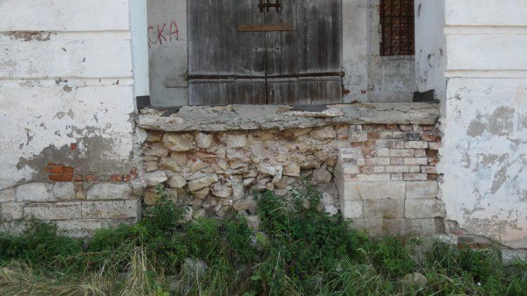 Гостиный двор Касимова. Строили или восстанавливали? Нео Фициал