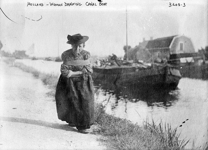 1900 бурлаки